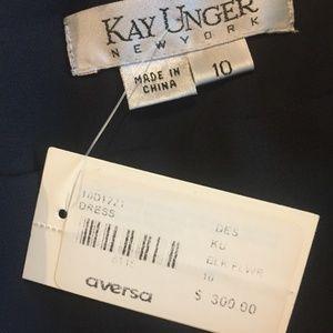 Kay Unger Dresses - Womens Dress